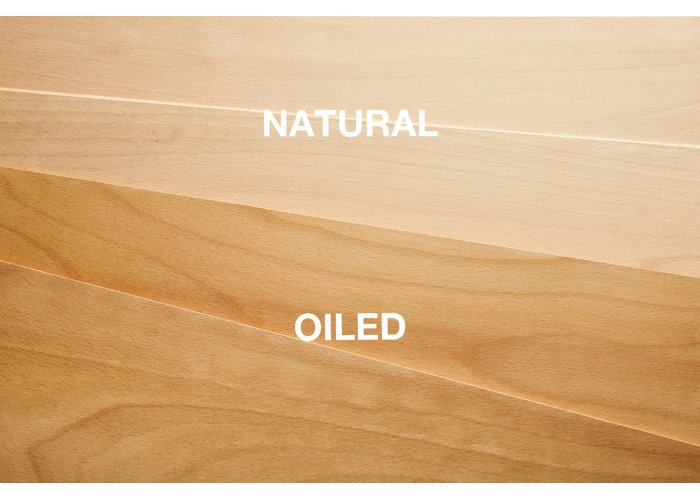 CHUCK wood option