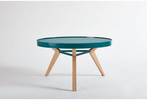 Spot - blaugrün