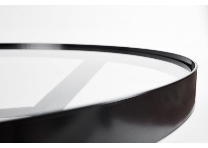 Spot - schwarz / schwarz