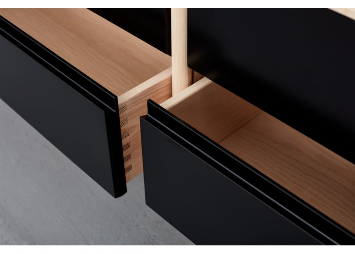 Split|ter - drawers