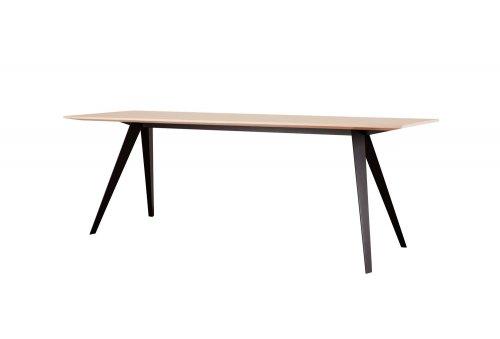 Knikke Tisch| Weißtanne