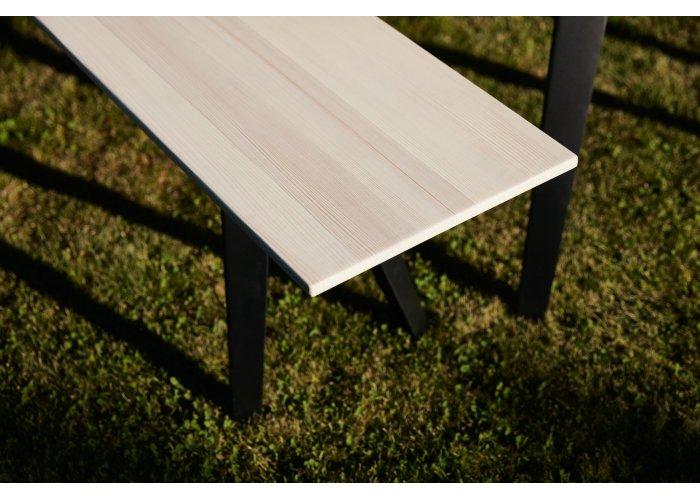 Knikke   foldable bench