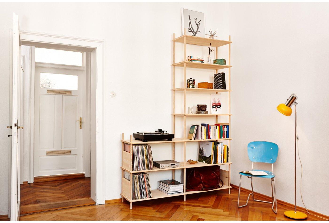 SPLIT shelf 5