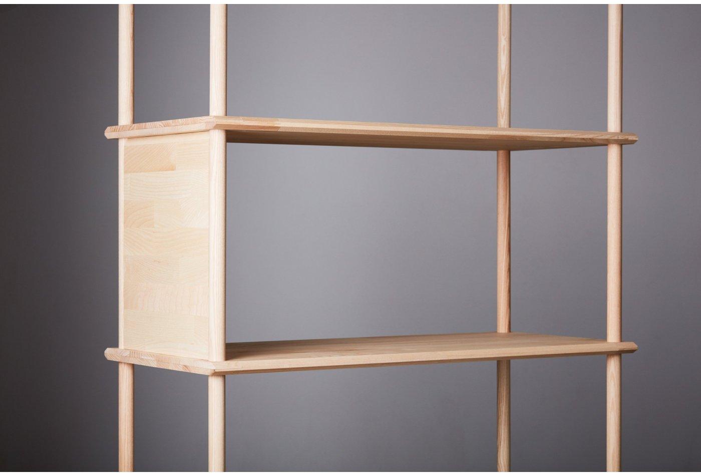 SPLIT side panel 340 mm